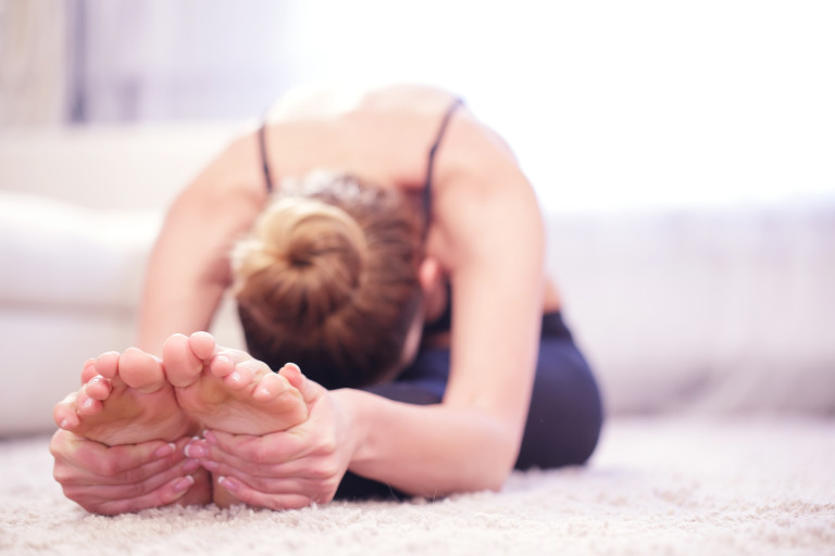 Yin Yoga Online