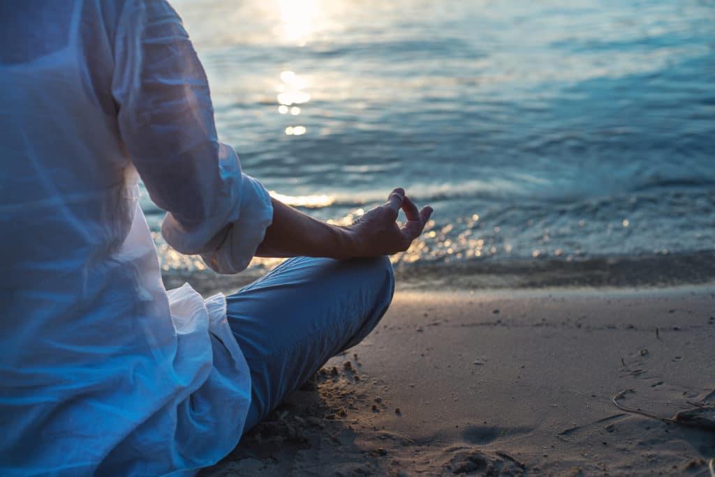 Meditationsvideo kostenlos