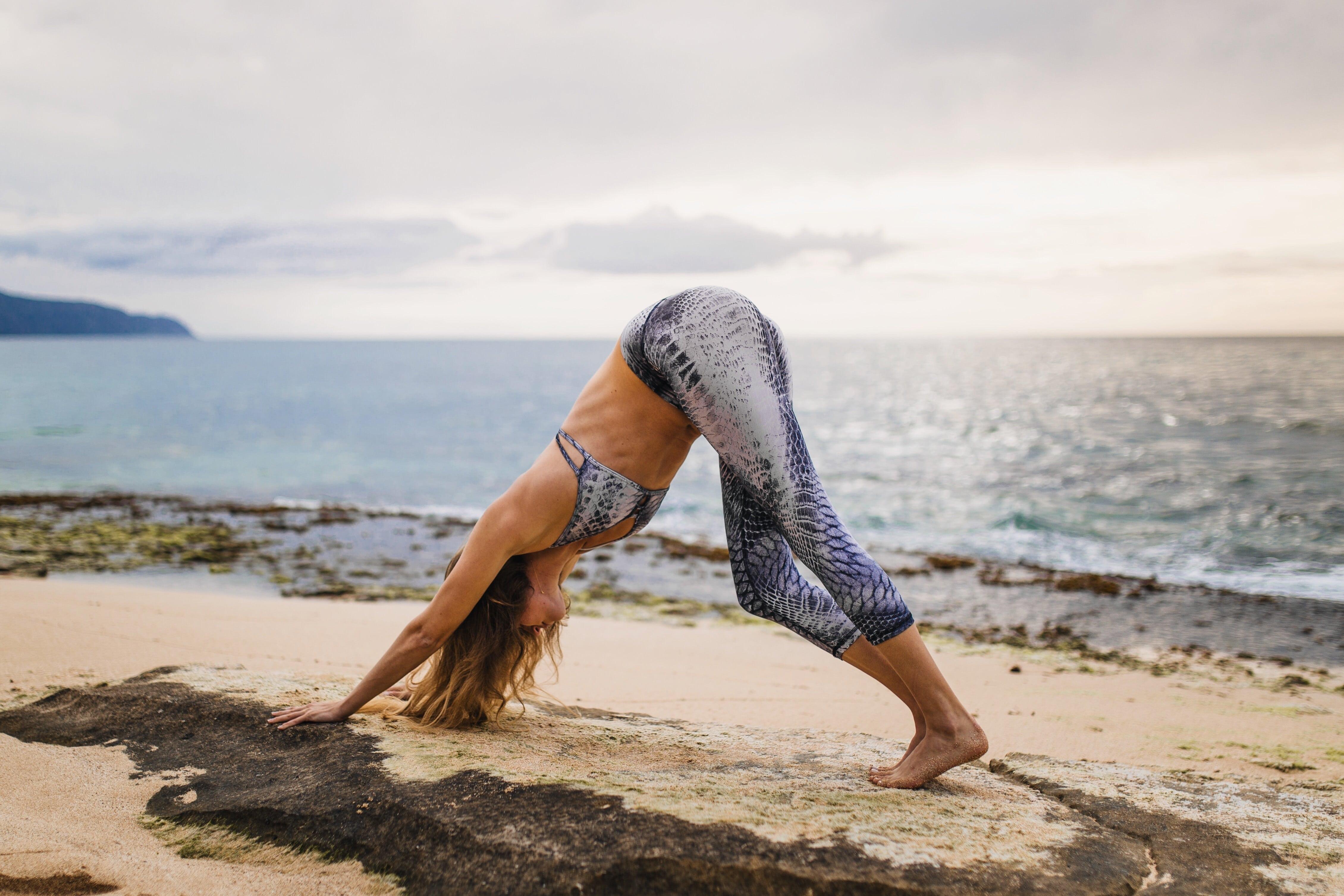Yoga Ladenburg und Mannheim