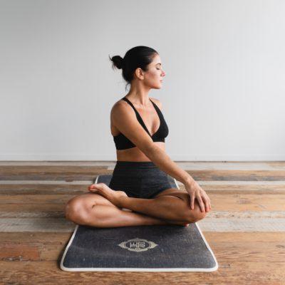 Mit Yoga ins neue Jahr starten?