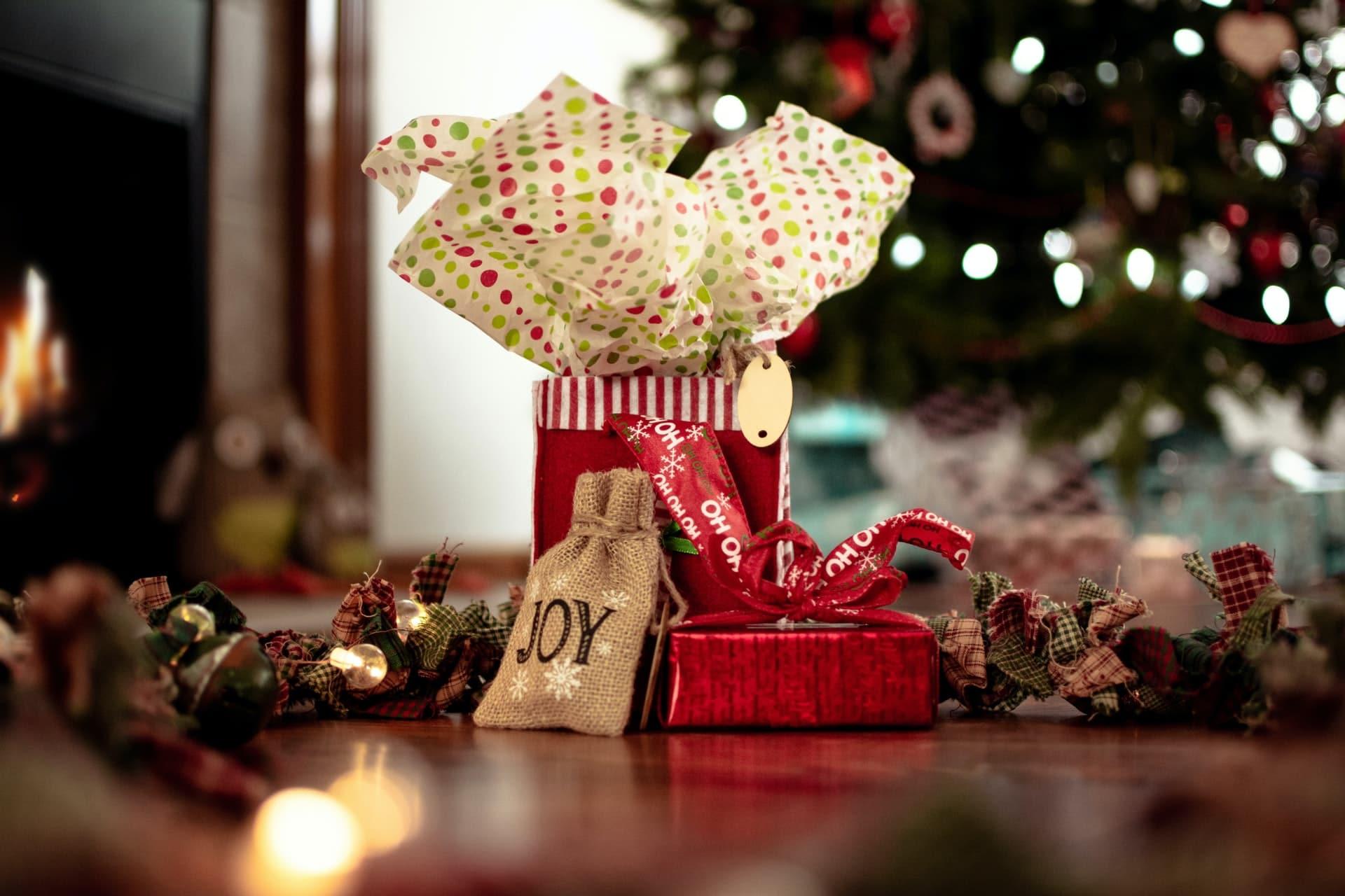 Weihnachtsyoga mit Yogasan