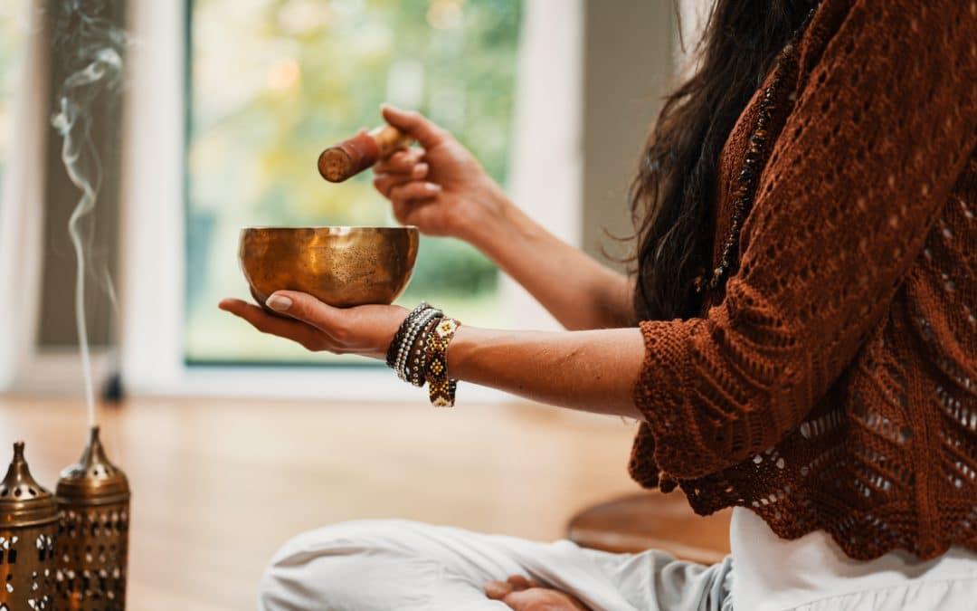 Yogasan | Meditation