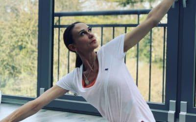 Yoga Kurse in Ladenburg