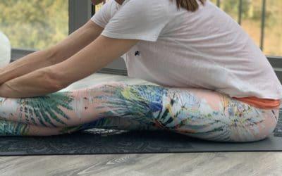 Yin Yoga | Entspannend, ausgleichend, regenerierend.